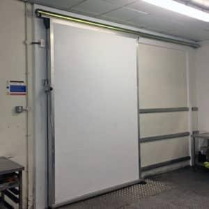 Refridgerator Door